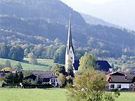 Курорт Бад Файлнбах Германия