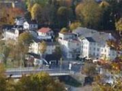 Курорт в Германии
