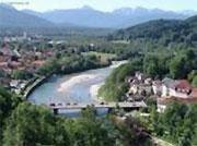 Бад Тельц Бавария