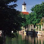 Курорт Бад Айблинг Бавария