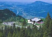 Курорт Берхстенгаден Бавария