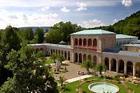 Курортный комплекс Уибелайзен, Бад Киссинген Лечение в Германии