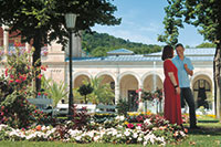 Санаторий в Баварии