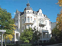 Реабилитационная клиника в Германии
