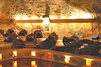 Соляные пещеры в Берхтесгадене