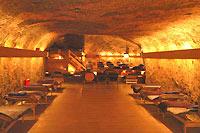 Соляные пещеры в Баварии
