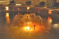 Лечение бронхита в соляных пещерах